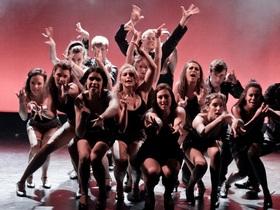 Танцевальная Студия «Фарс»